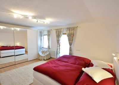 Schalafzimmer 1 - 1.Stock/bedroom 1 - first floor/camera da letto 1 - primo piano
