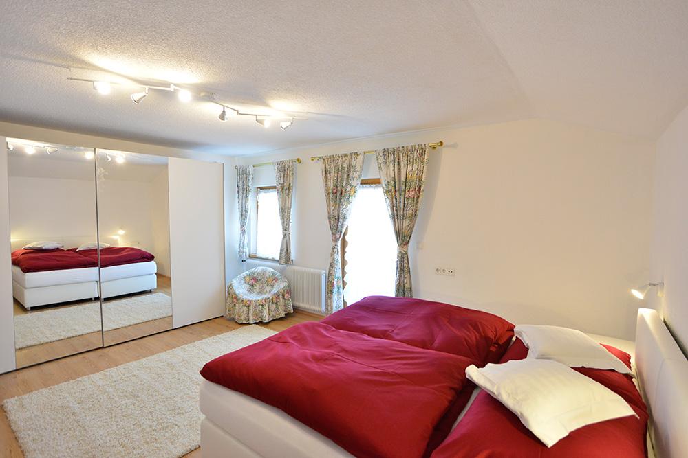 Schalafzimmer 1 - 1.Stock/bedroom 1 - first floor/camera da letto 1 ...