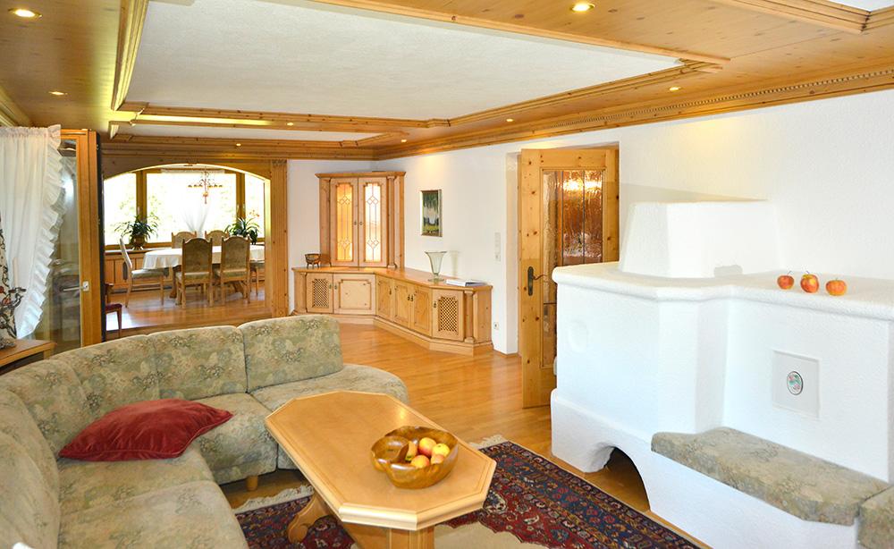 Wohnzimmer - EG/living room - ground floor/soggiorno - pianterreno ...