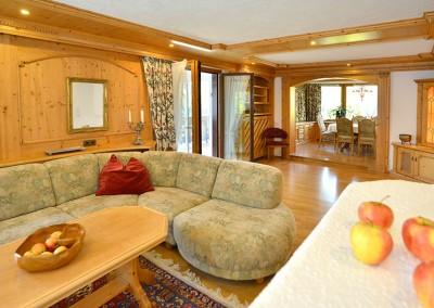 Wohnzimmer - EG/living room - ground floor/soggiorno - pianterreno