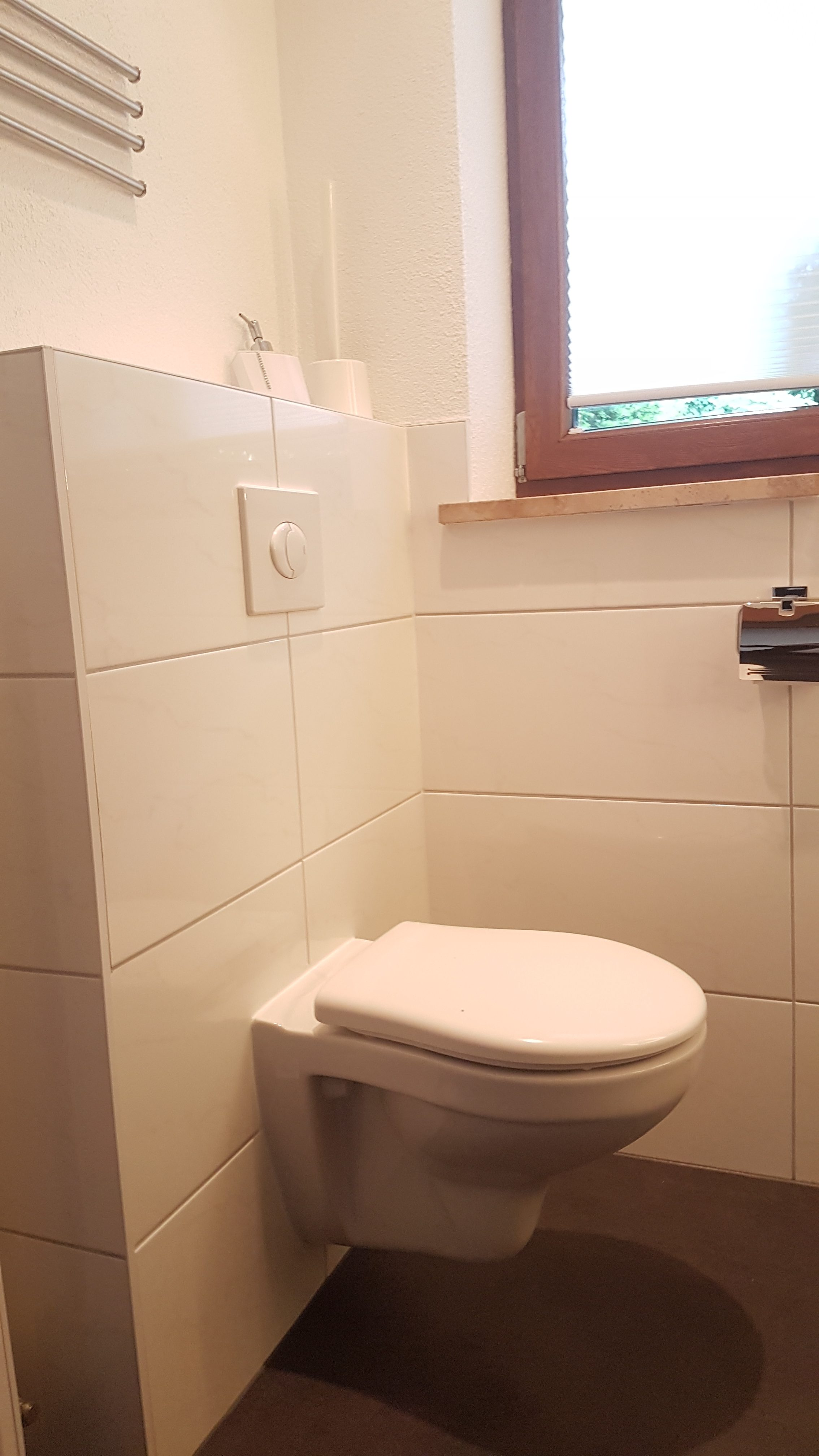 Badezimmer Nr. 2 - Bild 4
