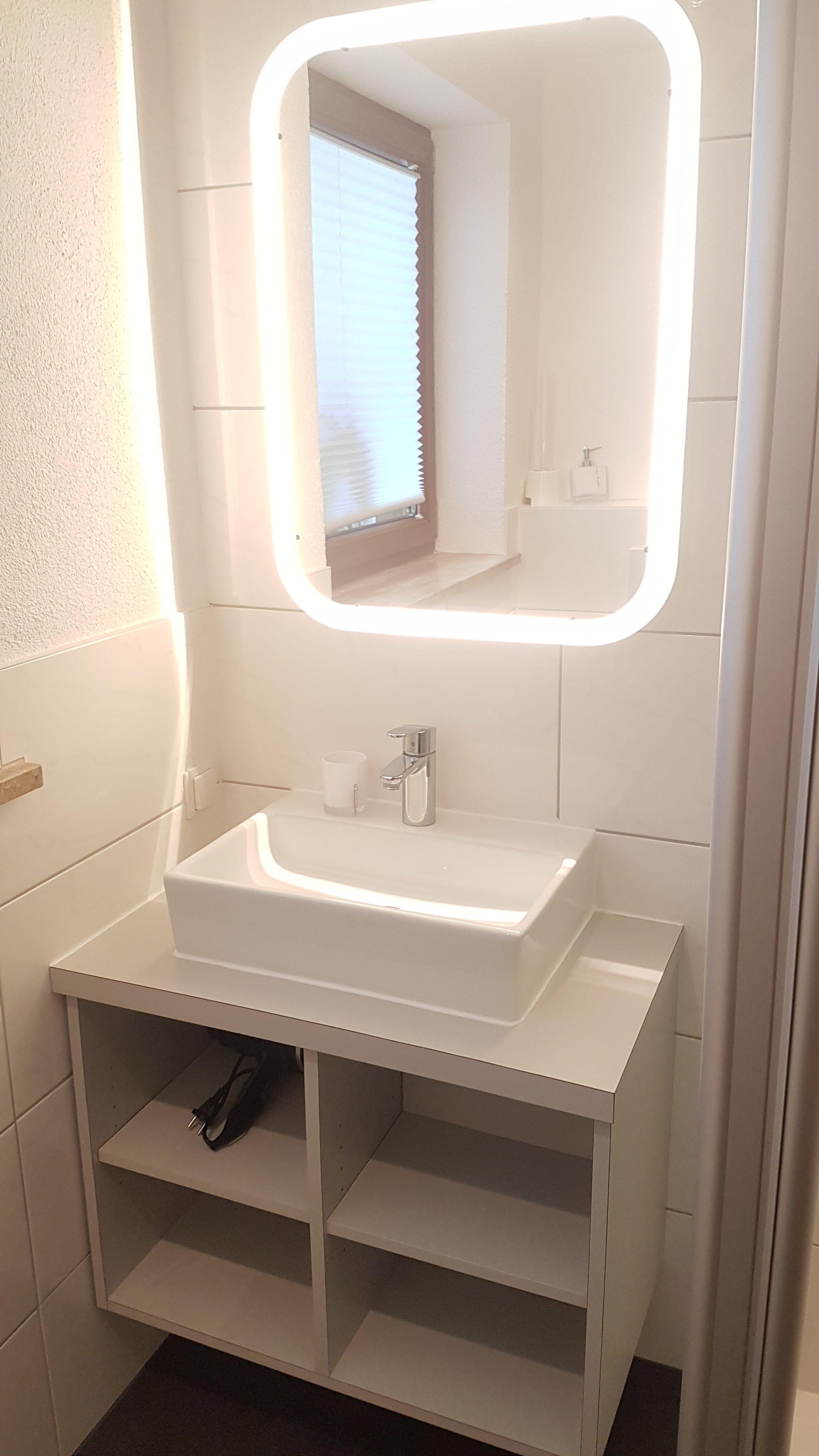 Badezimmer Apt Nr2 - Bild 1